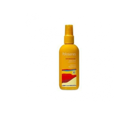 Polysianes SPF30+ spray corporal 200ml
