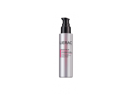Lierac Body-Slim Concentrado efecto vientre plano 100ml