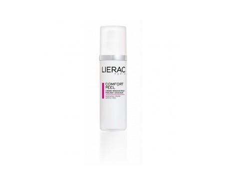 Lierac Gentle Peeling Cream 40ml
