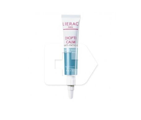 Lierac Diopticalm antifatica gel 8ml