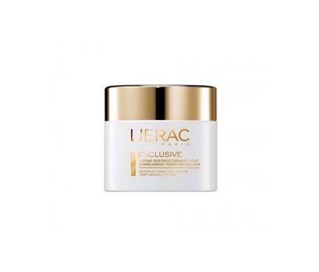 Lierac Exclusive crema restructurante 50ml