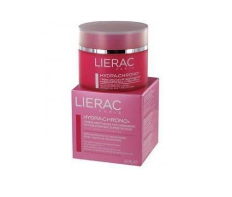 Lierac Hydra Chrono rich cream 40ml