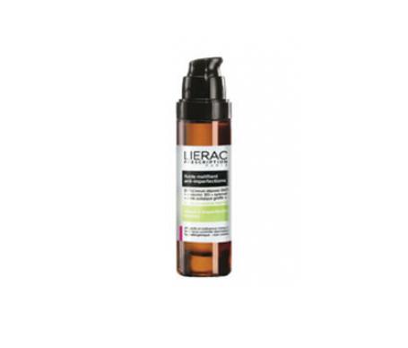 Lierac Prescription fluido matificante anti-imperfecciones 50ml