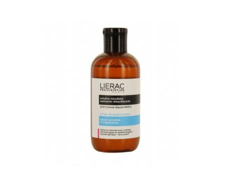 Lierac Verschreibungspflichtige micellare Rebalancing-Lösung 200ml