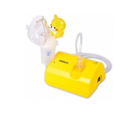Omron nebulizador compresor infantil Ne-c801kd 1ud