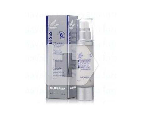 Sesderma BT-SES moisturising cream-gel anti-wrinkle 50ml