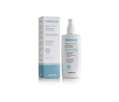Sesderma Sebovalis solution capillaire 60ml