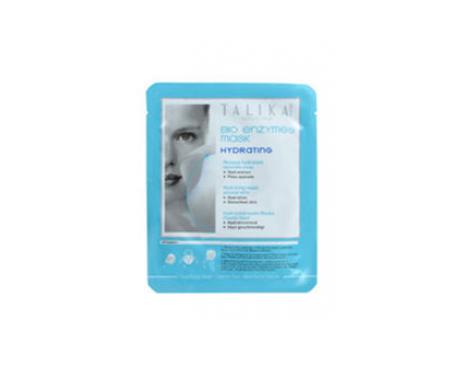 Talika Bio Enzymes Mask Idratante 1pz
