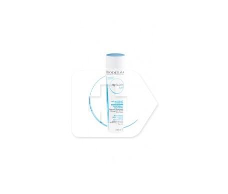 Bioderma Hydrabio agua láctea 200ml
