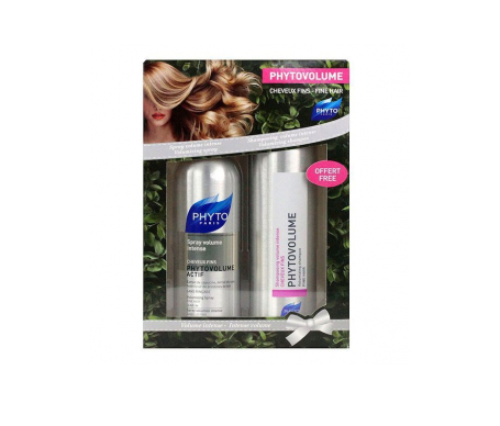 Phytovolume Actif spray Voluminizador 125ml