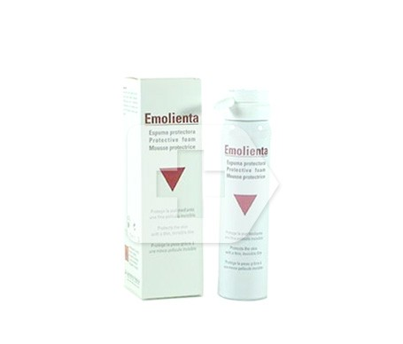 Emolliente schiuma Protettiva Spray 75ml