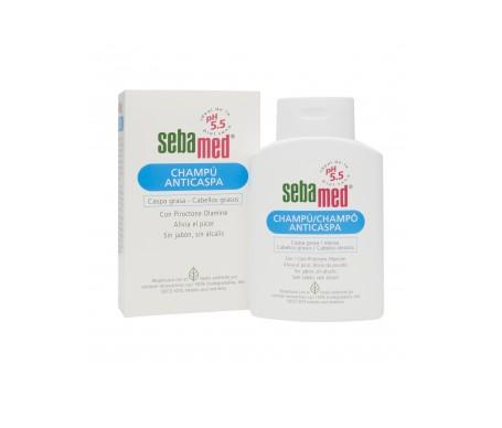Sebamed® champú dermatológico anticaspa 200ml