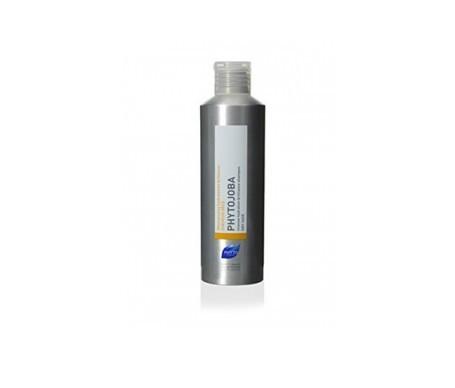 Phytojoba champú hidratación y brillo cabello seco 200ml