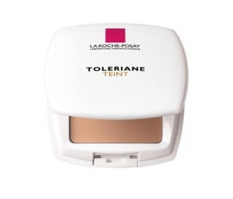 La Roche-Posay Tolérance Teint Compact Doré 9g