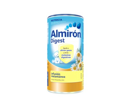 Almirón Infusión Digest 200g