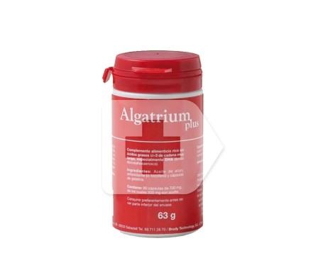 Brudy Algatrium plus 90 capsules