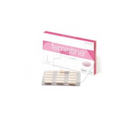 Femistina calcio 30cáps