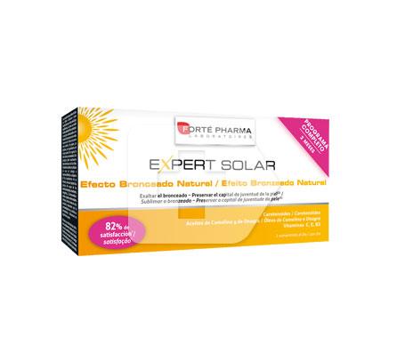 Forté Pharma Expert Solar 56comp