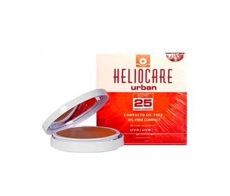 Heliocare Urban Compacto SPF25+ oil-free light 10g