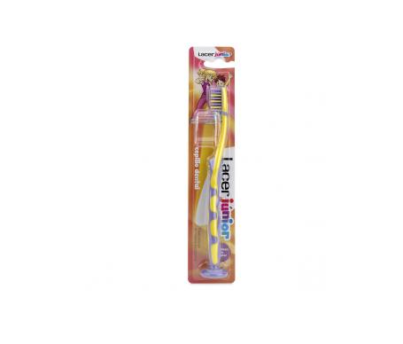 Lacer Junior cepillo dental infantil 1ud