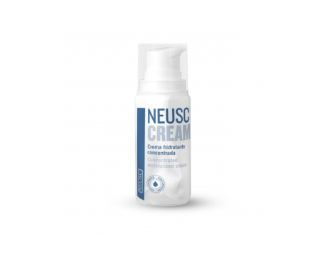 Neusc cream crema hidratante 90g