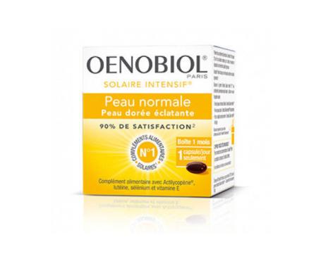 Oenobiol™ Solaire 30cáps