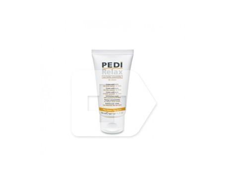 Pedi Relax crema exfoliante 50ml