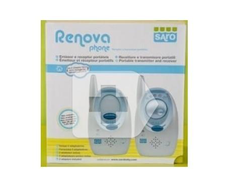Saro Renova Phone intercomunicadores 2uds
