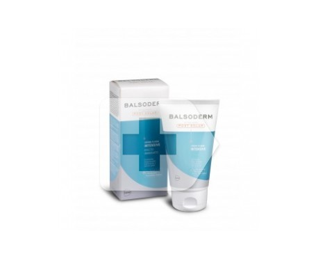 Balsoderm intensive post solar 125ml
