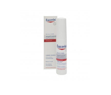 Eucerin® AtopiControl spray calmante 15ml