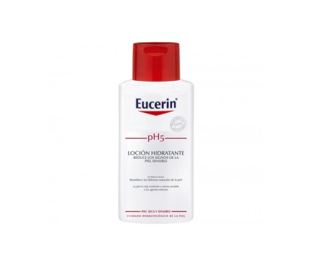 Eucerin® loción pH5 200ml