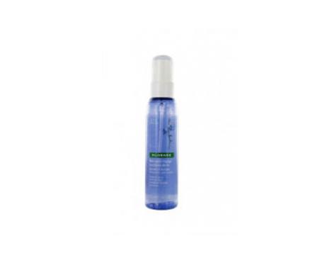 Klorane tratamiento sin aclarado fibras de lino 125ml