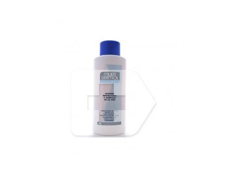 Multidermol jabón líquido 150ml