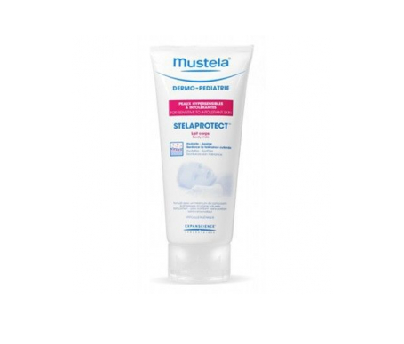 Mustela Stelaprotect leche corporal 200ml