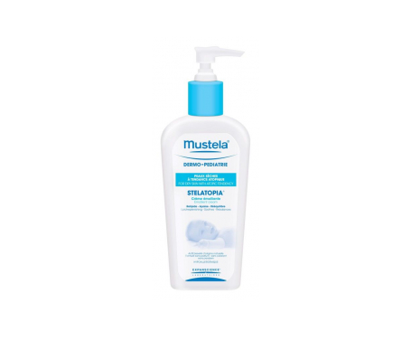 Mustela Stelatopia® bálsamo intensivo 200ml