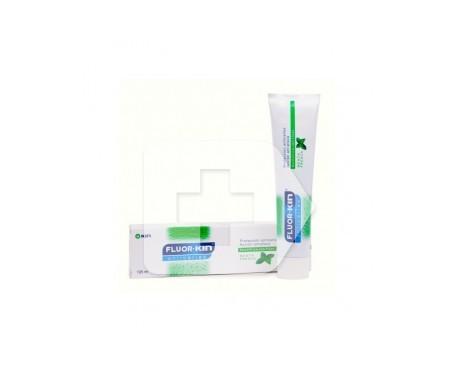 Fluor Kin anticaries pasta dentífrica menta fresca 75ml