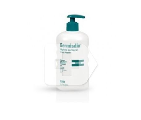 Germisdin® Higiene Corporal con difusor 500ml