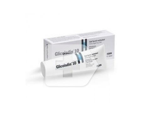 Glicoisdin™ 10% glycolic acid anti-ageing gel 50ml
