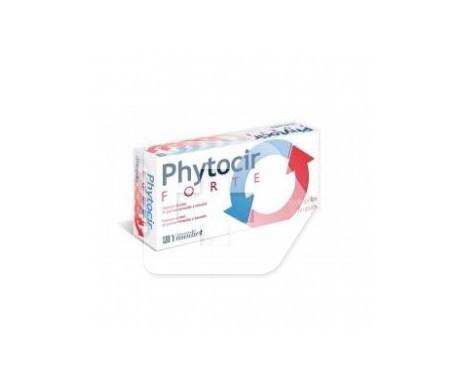 Ynsadiet Phytocir Forte 20amp