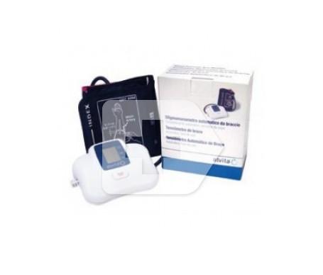 Alvita tensiómetro digital de brazo 1ud