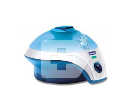 Chicco® humidificador ultrasónico 1ud