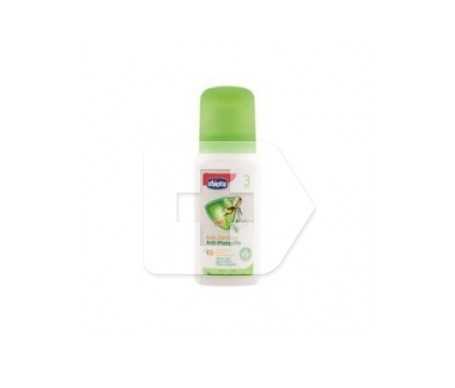 Chicco Anti-mosquito roll on 50ml