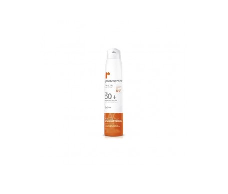 protextrem® emulsión spray SPF20+ 150ml
