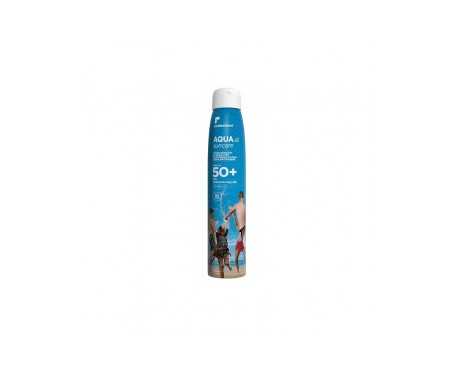 Protextrem® SPF50+ Aqua oil spray gel 150ml