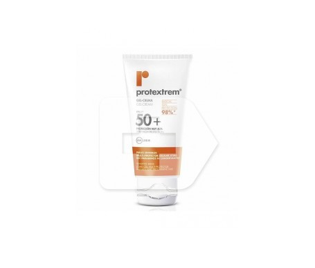 protextrem® SPF50+ crema 50ml