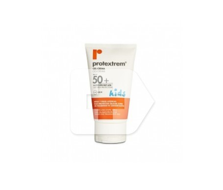 protextrem® SPF50+ gel crema kids 150ml