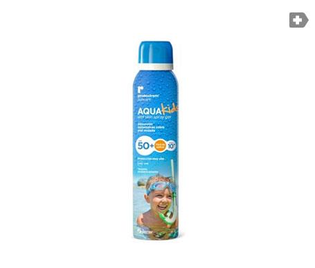 Protextrem® Suncare Aqua Kids SPF50+ wet skin spray 150ml