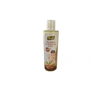 Ysana aceite de almendras dulce 250ml
