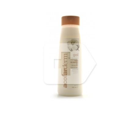 AcofarDerm gel leche algodón 750ml