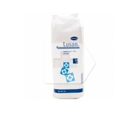 Cotone Lusan Zig-Zag puro 50g
